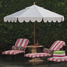 Patio Umbrellas - Outdoor Umbrellas - Patio Umbrella - Frontgate