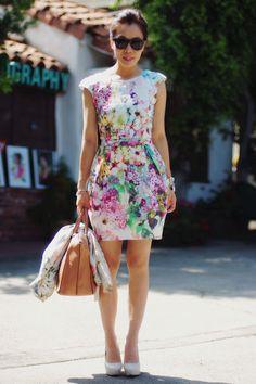 Dress! #FashionInspiration