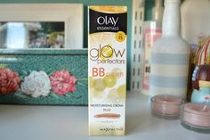 Review | Olay Essentials Glow Perfectors BB Cream in Medium