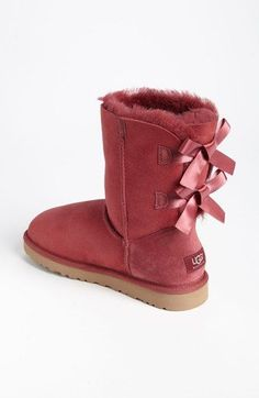 UGG® Australia 'Bailey Bow' Boot