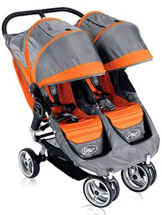 Baby Jogger City Mini :: A stroller dilemma: To double or not to double…