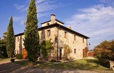 Casa Lucardo, Montespertoli, Italy (Tuscany)