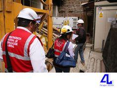#ConstructoraVeracruz Contamos con la certificación OHSAS 18001-2007. LA MEJOR CONSTRUCTORA DE VERACRUZ. Esta certificación se otorga a las empresas que adoptan un sistema de gestión de seguridad y salud en el trabajo, conforme a los requisitos de la Norma Internacional OHSAS 18001-2007. En Grupo ALSA, contamos con este reconocimiento gracias al compromiso con nuestros empleados. www.grupoalsa.com.mx