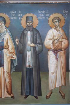 Posts about Uncategorized written by iconsalevizakis Byzantine Icons, Orthodox Christianity, Religious Icons, Art Icon, Orthodox Icons, Saints, Projects To Try, Anime, Irene