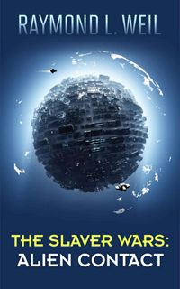 Alien Contact - Good book despite it really being a prequel