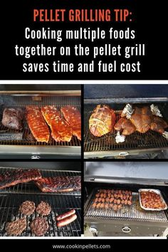 Pellet Grilling Tips. If you're new to pellet grilling, there is so much to learn! There is a lot that your pellet grill can do, and that you can do with your pellet grill that you may not know. We have tons of tips, ideas, and recipes that will get you Grilling Tips, Grilling Recipes, Traeger Recipes, Barbecue Recipes, Shrimp Cocktail Sauce, Bbq Gifts, Pellet Grill Recipes, Side Dishes For Bbq, Grill Accessories