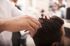 News del Giorno: Cuts for Parlimentary Barbers