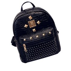 =>>Cheap2016 Hot Fashion Women Backpack High Quality Rivet School Backpacks For Teenage Girls Women's Backpack Vintage Mochila2016 Hot Fashion Women Backpack High Quality Rivet School Backpacks For Teenage Girls Women's Backpack Vintage Mochilabest recommended for you.Shop the Lowest Prices on...Cleck Hot Deals >>> http://id021849375.cloudns.ditchyourip.com/32663708956.html images