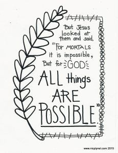 Posts about Coloring Pages on Christian Faith Journaling and Bible Study