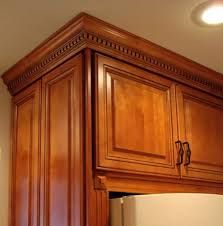 How to Remove Decorative Trim From Your Kitchen Cabinets ...