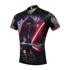 Star Wars Darth Maul Cycling Jersey - Online Cycling Gear