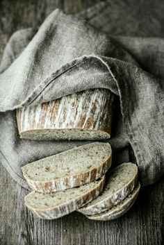 for the love of linen...and bread