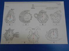 Lecția despre timp – Jurnal de prichindei Felt Art, Vintage World Maps, Education, Onderwijs, Learning