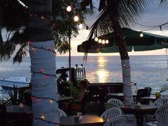 Bonaire Sunset at Paradise Moon