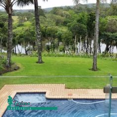 Stunning, spacious, North facing, split level home. Visit Dalena Properties in Gonubie, East London Lawns, East London, Jacuzzi, Palm Trees, Luxury Homes, Living Rooms, Swimming Pools, Bathrooms, River
