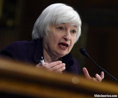 Janet Yellen, the first woman to chair the Federal Reserve, may be entering the final stretch of a tenure defined by her deft navigation of the U.S. economy and the first steps toward exiting crisis-era policies that kept interest rates near zero for the better part of a decade.  #Economy