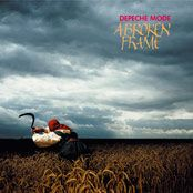 A broken Frame by Depeche Mode (1982). How does it convert in an interesting new album? . New track list: 01 Leave in Silence (quieter) 02 Leave in silence (longer) 03 My Secret Garden 04 Monument 05 Nothing to Fear 06 Now this fun (extended) 07 see you 09 Oberkorn (it´s a small town) (development mix) 10 Satellite 11 Further Excerpts from: My secret garden 12 a photograph of you 13 shouldn't have done that 14 the sun & the rainfall.  All tracks by A Broken Frame, Leave in Silence (cd si...