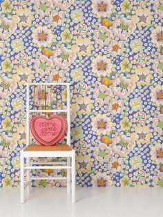 Josef Frank Again | wallpaper