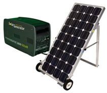 Solar Backup Generator What will you do if your electricity is suddenly cut off? Do you think a solar backup generator system would become an absolute necessity if that happened? Is solar better th… Solar Panels For Sale, Solar Panel Kits, Best Solar Panels, Solar Powered Generator, Emergency Generator, Landscape Arquitecture, Emergency Power, Emergency Preparedness, Emergency Food
