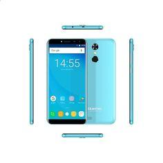 "Oukitel C8 4G 18: 9 Aspect Ratio 5.5 ""Infinity Display Smartphone 3000 mAh 13MP + 5MP 2G RAM 16G ROM Fingeraftryk Smartphone"