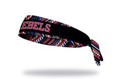 University of Mississippi: The Circle (Tie, Reg)