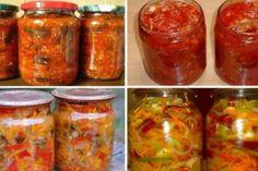 Conservation, Zucchini, Salsa, Stuffed Peppers, Vegan, Vegetables, Cooking, Fit, Backyard
