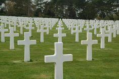 normandie-cimetière