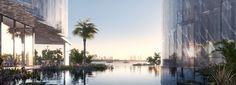 jean nouvel presents plans for monad terrace in miami beach