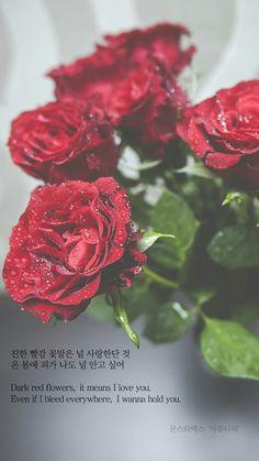 아름다워 (Beautiful) - Monsta X (몬스타엑스) Wallpaper - (By 1theK)