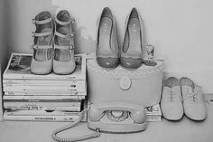 #Vintage #Shoes