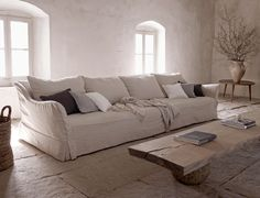 interiores de casas rusticas salon campero zara home