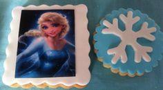 Elsa butik kurabiye