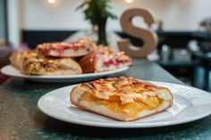Sweet Pies (Small, Large, or Whole) - Apricot