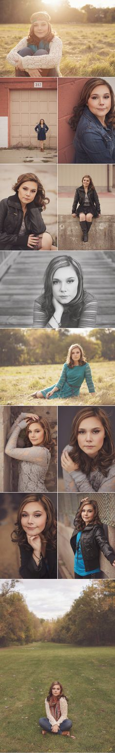 The Ultimate Senior Photography Experience Female Senior Portraits, Senior Portrait Outfits, Senior Portraits Girl, Portrait Poses, Female Portrait, Photography Senior Pictures, Girl Senior Pictures, Senior Girls, Senior Photos