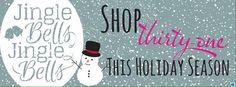 Thirty One Gifts Holiday Banner www.mythirtyone.com/kstricklin