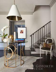Foyer by Ashley Goforth