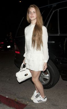 Todas quieren el bolso de Lana del Rey