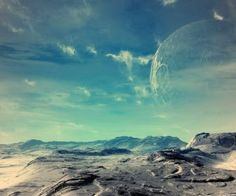 outer space planets planet HD Wallpaper
