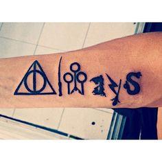 Henry (Harry) Potter