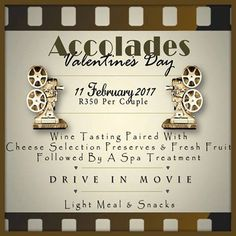 Shoulder Massage, Spa Treatments, Light Recipes, Wine Tasting, Fresh Fruit, Preserves, The Selection, Valentines Day, Bread