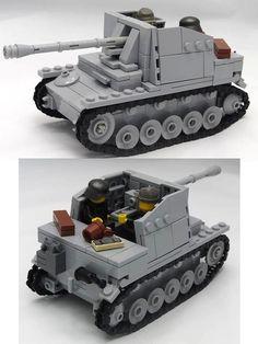 Lego Bed, Lego Soldiers, Lego Film, Lego Truck, Amazing Lego Creations, Lego Craft, Lego Construction, Lego Worlds, Lego Design