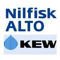 Nilfisk, Alto, Kew, jet wash hoses