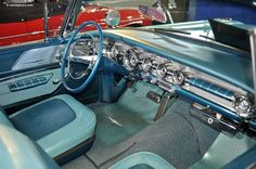 dashes and interiors Eye Makeup eye makeup look Retro Cars, Vintage Cars, General Motors Cars, Gm Car, American Classic Cars, Pontiac Bonneville, Dashboards, All Cars, Motor Car