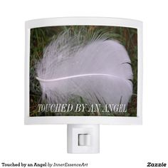 Touched by an Angel Night Light