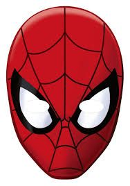 CostumeBox offers quick delivery and the best prices for Costumes and Party Accessories. Looking for Spiderman Webbed Wonder Party Kit for It's only Spider Man Party, Fête Spider Man, Spiderman Face, Superhero Spiderman, Superhero Party, Party Face Masks, Mask Party, Spiderman Party Supplies, Fancy Dress Masks