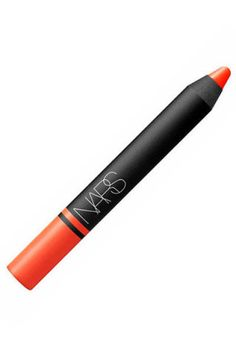Find the best orange lipstick for your skin tone for the perfect summer beauty look.