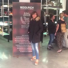 What does a parka make me feel? Moda, diseño y calidez  #yubeloveswoolrich