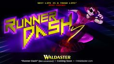 RUNNER DASH | adv