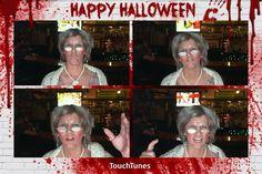 Ghostly Grandma!