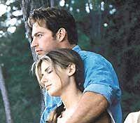 Hope Floats Fall In Love All Over Again Hope Floats. Sandra Bullock as .